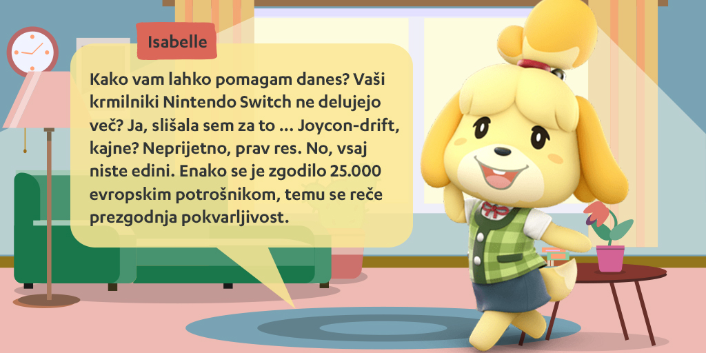 Nintendo-Switch-action Isabelle ZPS