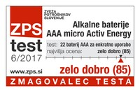 AAA micro Activ Energy hofer L200