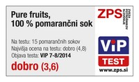 PURE FRUITS L200