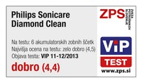 Philips-Sonicare--Diamond-Clean-L 200